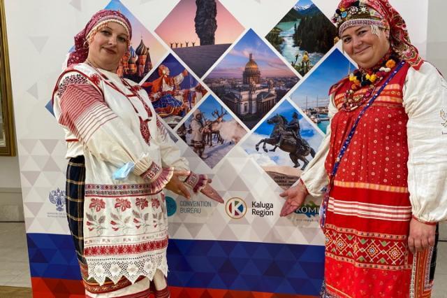 Российско-сербский культурный форум прошел в Белграде
