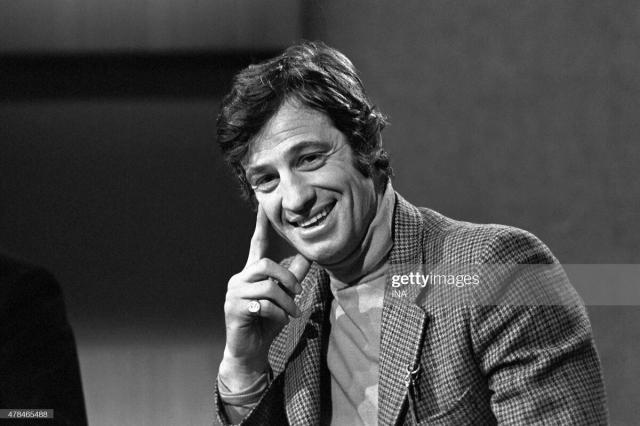 Легендарный французский актёр Жан-Поль Бельмондо умер на 89-м году жизни