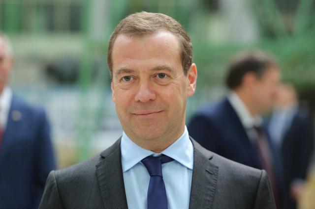 Медведев рассказал о поддержке проектов в сфере культуры