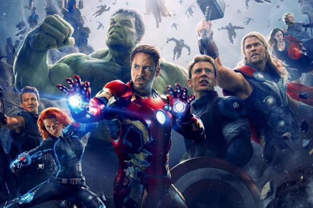 Финал «Мстителей» вернется в кинотеатры