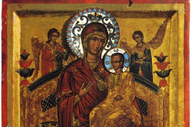 Белорусская православная церковь в период Святок развезет помощь по детским хосписам