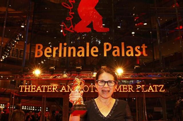 Главного приза 67-го Берлинале удостоился венгерский фильм о любви