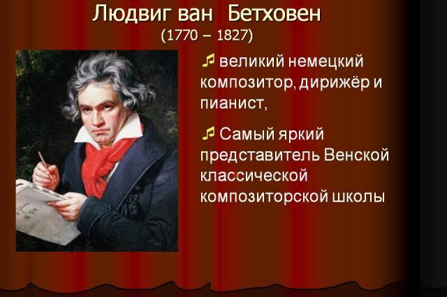 Творчество Бетховена стало главной темой фестиваля ArsLonga