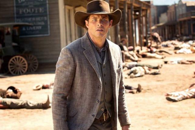 «Мир Дикого Запада» продлен на третий сезон