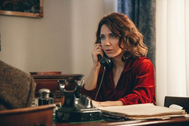 В Черняховске завершились съемки четвертого сезона военно-исторической драмы «По законам военного времени»