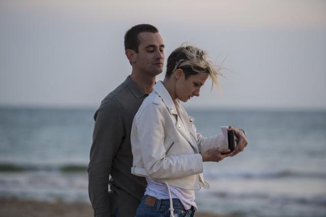 В Монреале состоялась мировая премьера фильма «Без меня»