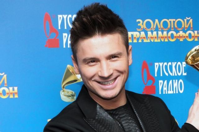 СМИ: Сергей Лазарев стал отцом во второй раз
