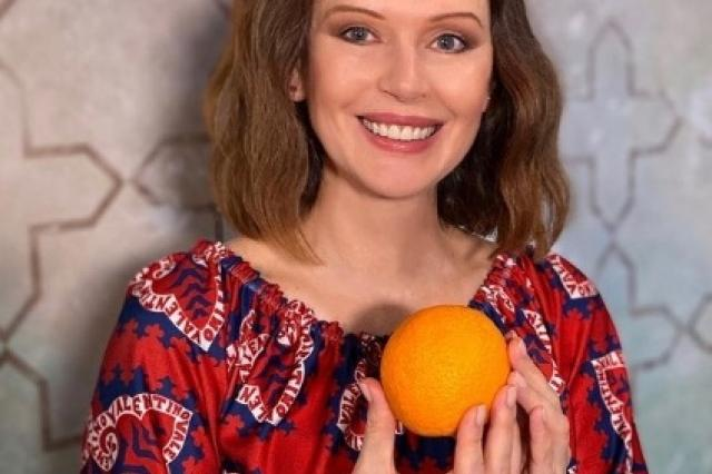 Рецепт авокадо с картофелем от Ирины Безруковой