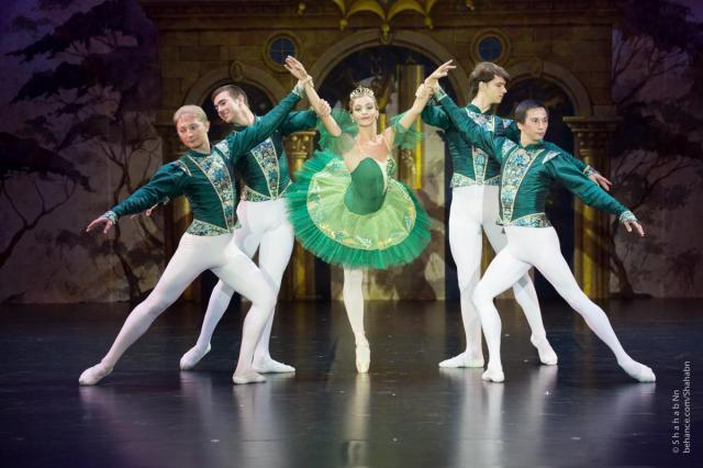 Премьеру балета «Золушка» представят в культурном центре «ЗИЛ»
