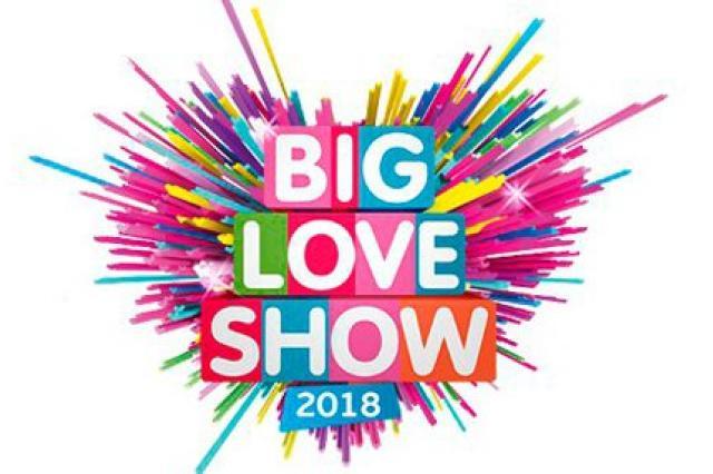 Big Love Show – 10 лет!