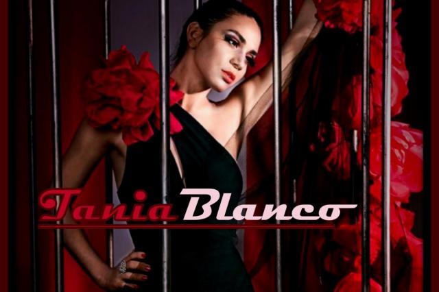Концерт испанской певицы Татьяны Бланко - романтический вечер в стиле Spanish Bolero