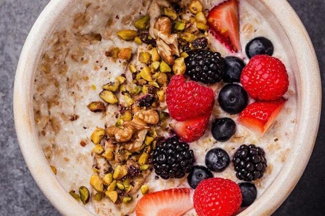 Рецепт идеального завтрака