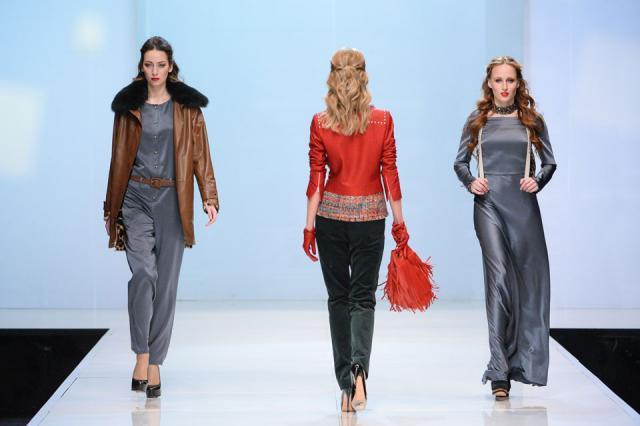 Модный дом VEMINA представил коллекцию  «Подарок для принцессы»
