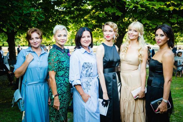 6-й Российский фестиваль «Короче» открылся в Калининграде