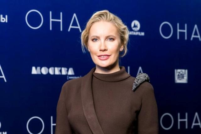 В Москве состоялась премьера мистического триллера «ОНА»