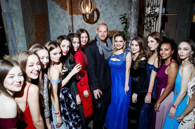 В Иваново стартовал II фестиваль телесериалов «Пилот»
