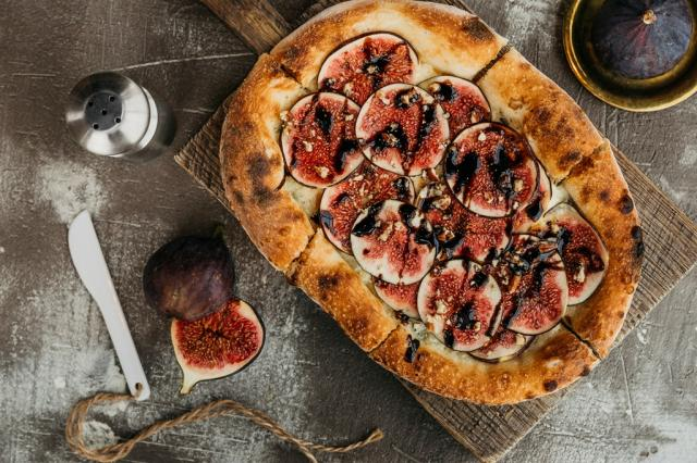 Burger&Pizzetta: новинки осени