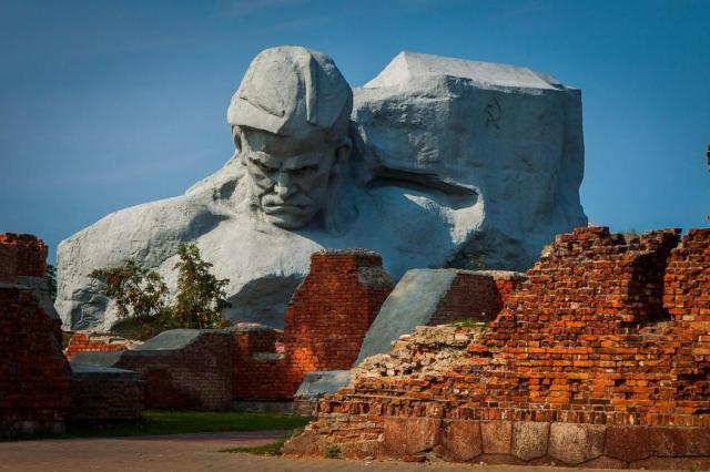 Ушел из жизни последний свидетель обороны Брестской крепости