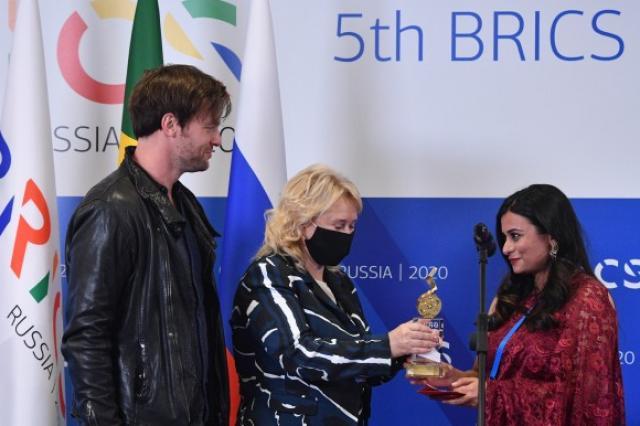 Итоги кинофестиваля стран БРИКС