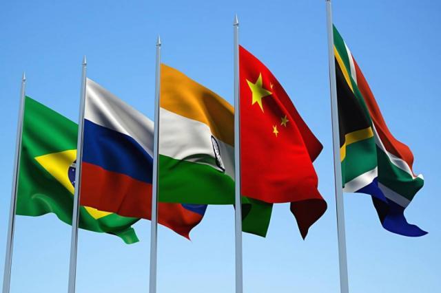 Фестиваль культуры стран БРИКС проходит онлайн