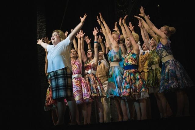 Звезды Бродвея зажгут в Москве