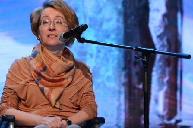 Театр на Малой Бронной покажет фильм-спектакль по книге Ирины Ясиной