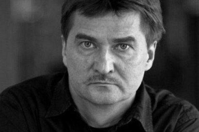 «В пространстве Юрия Бутусова»: фотовыставка к юбилею Мастера