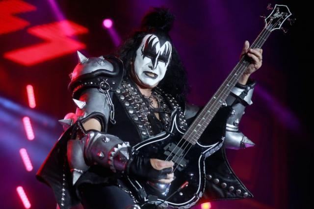 Kiss отправляются в прощальный тур