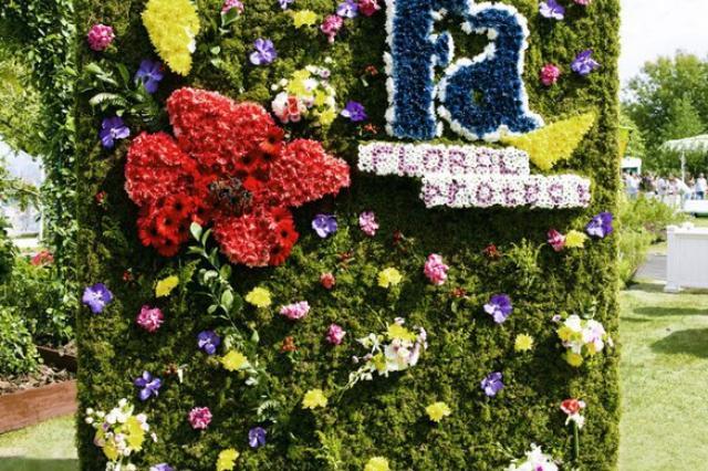 V Московский Международный фестиваль садов и цветов