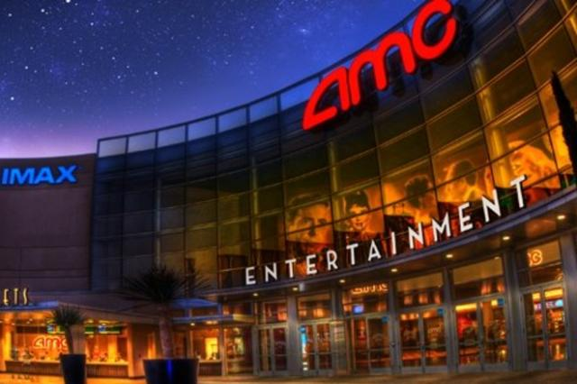 Сеть кинотеатров в США отказалась показывать фильмы Universal Pictures