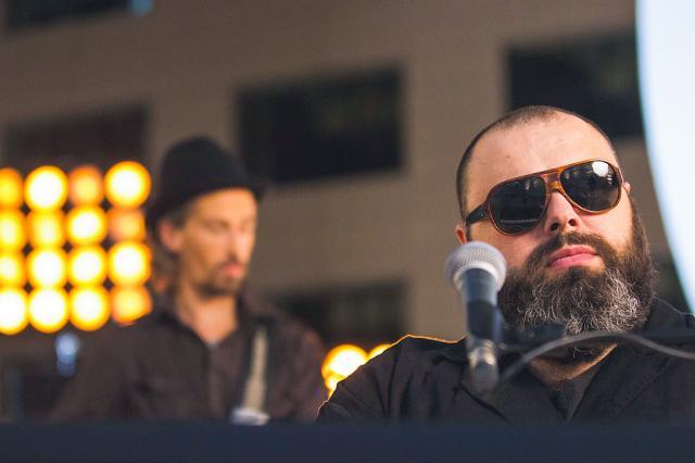 Макс Фадеев готовит новый бойз- бенд
