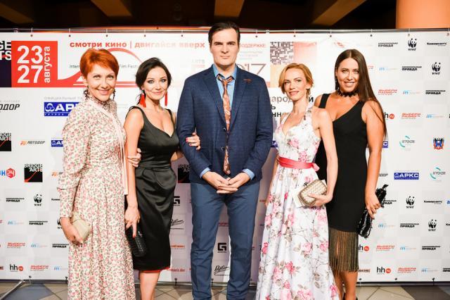 В Ростове-на-Дону завершился  III Международный фестиваль мотивационного кино и спорта BRIDGE of ARTS