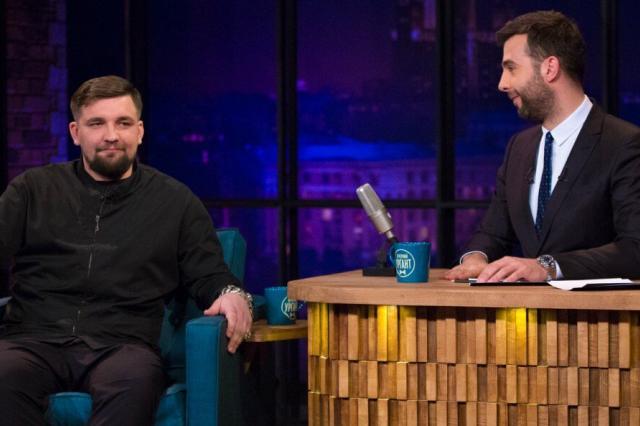 Иван Ургант рассказал в «Gazlive» о сложных гостях и заработках телеведущего