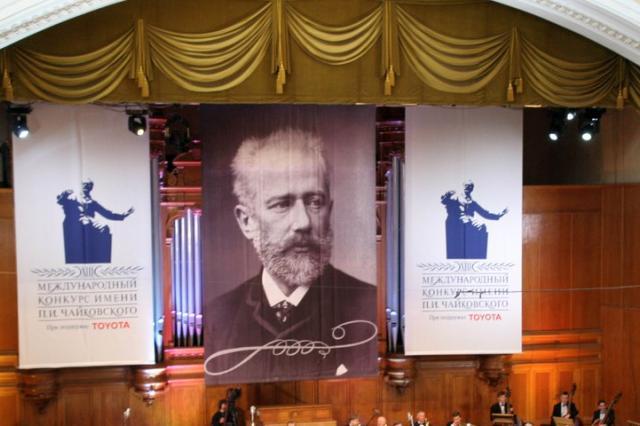 Лауреаты конкурса имени Чайковского выступят в Италии