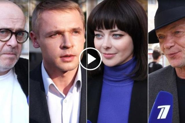 Премьера на Первом: «Мосгаз. Новое дело майора Черкасова»