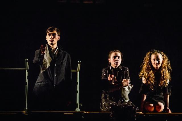 В театре «Школа современной пьесы» пройдет Летний фестиваль в Зимнем саду