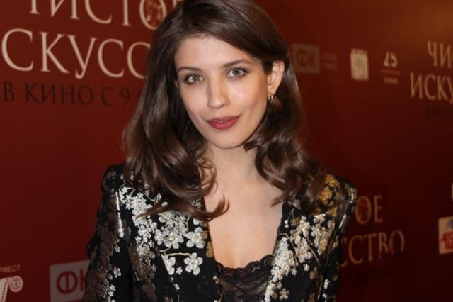 Аня Чиповская: «Бортко снял по-настоящему откровенное кино»