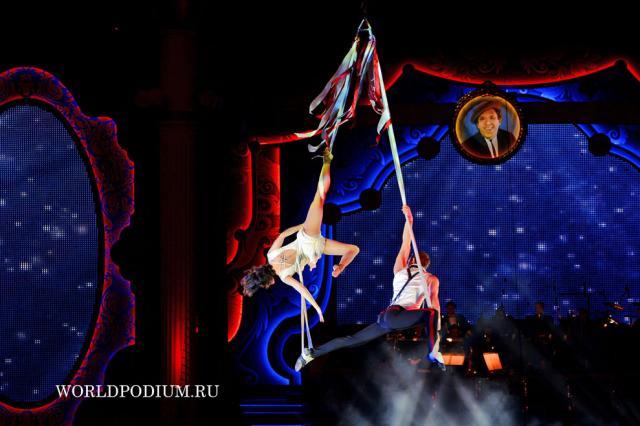 В Москву на фестиваль в Цирке Никулина приехали 135 артистов из разных стран