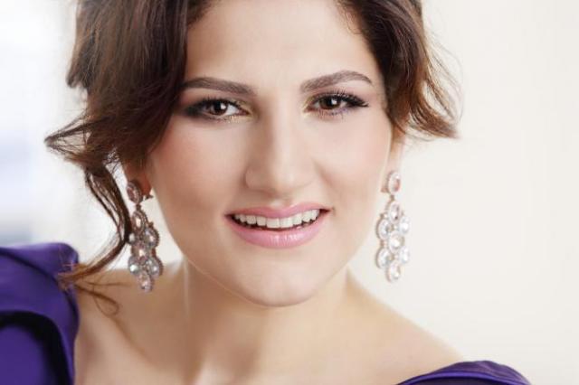Третий международный музыкальный фестиваль Динары Алиевой «Opera Art»