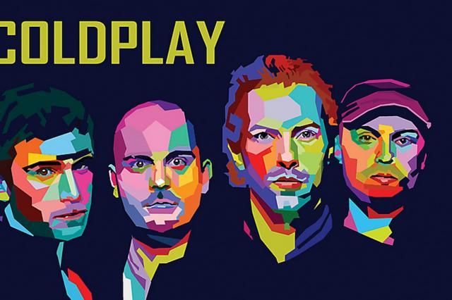 Концерт Coldplay можно будет посмотреть в формате виртуальной реальности