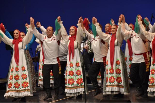 Дни культуры России в странах Центральной и Юго-Восточной Европы стартовали в Словении