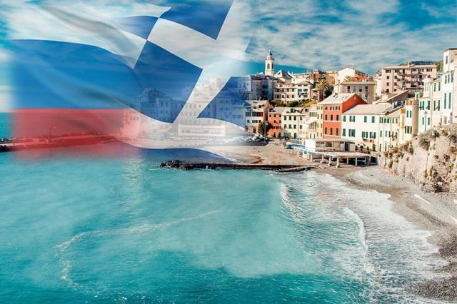 Сергей Лавров приветствовал фестиваль «Россия – Греция. Вместе сквозь века»