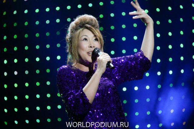 Анита Цой: в Иркутске - особенная публика