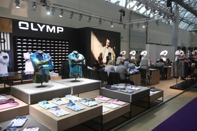 Открытие 29-го сезона CPM - Collection Premiere Moscow