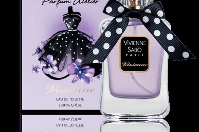 История о безграничной любви - Рarfum Atelier Vivienne