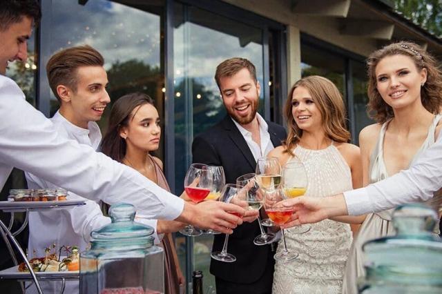 Инструктаж для фотографа на свадьбе и топ свадебных фильмов