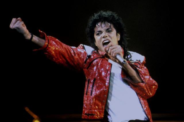 Агент Майкла Джексона рассказала о его тайном завещании