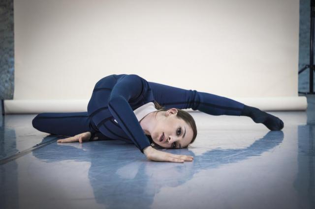 Театр «Балет Москва» покажет мировую премьеру «Танцпола»