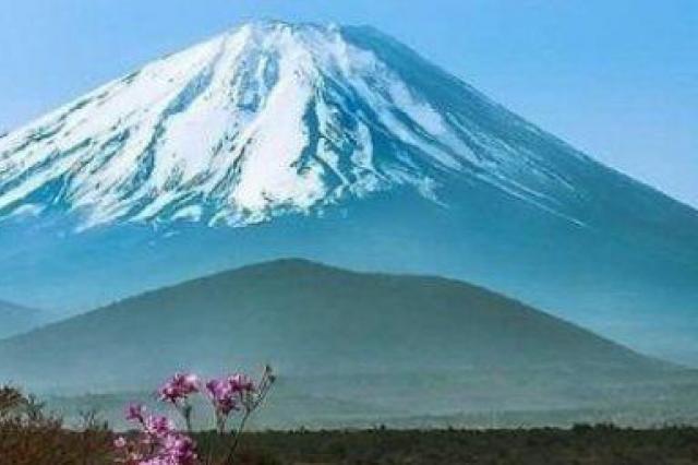 Учёные нашли подземную связь между двумя вулканами