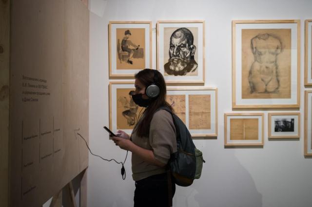 Музей Москвы проводит параллельную программу к выставке  «Вхутемас 100. Школа авангарда»